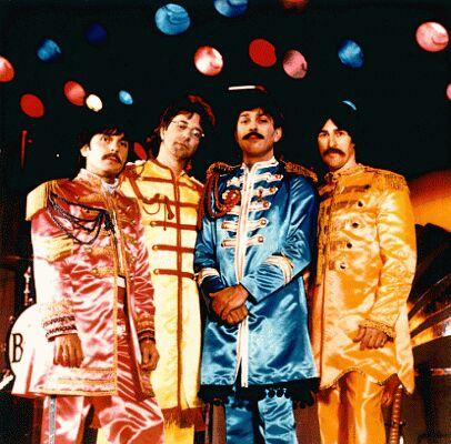 Beatlemania | Beatles Tribute | Steve Allen Entertainments