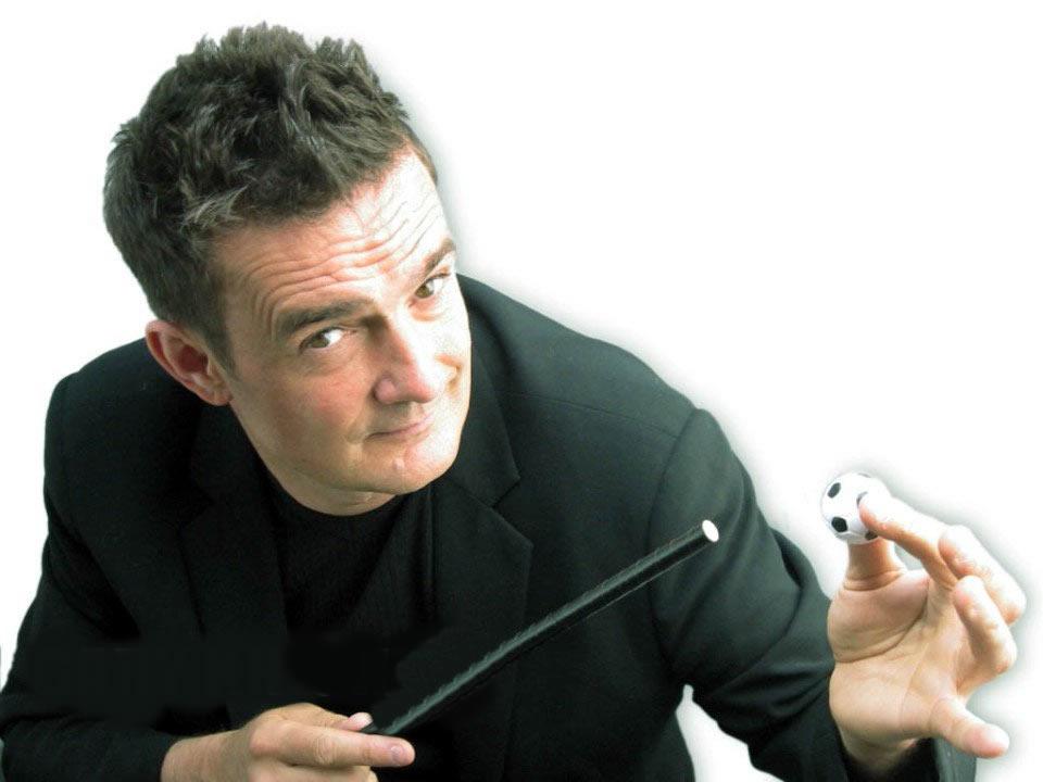 Garry K - Magician