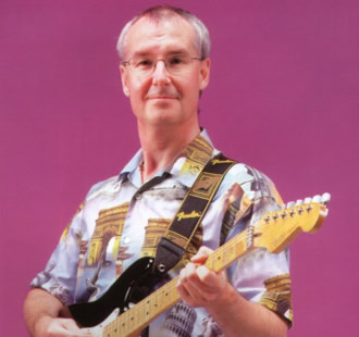 Ian Richard