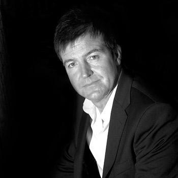 Martin - Classical Tenor | Steve Allen Entertainments Peterborough