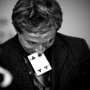 Matt - Magician   Steve Allen Entertainments