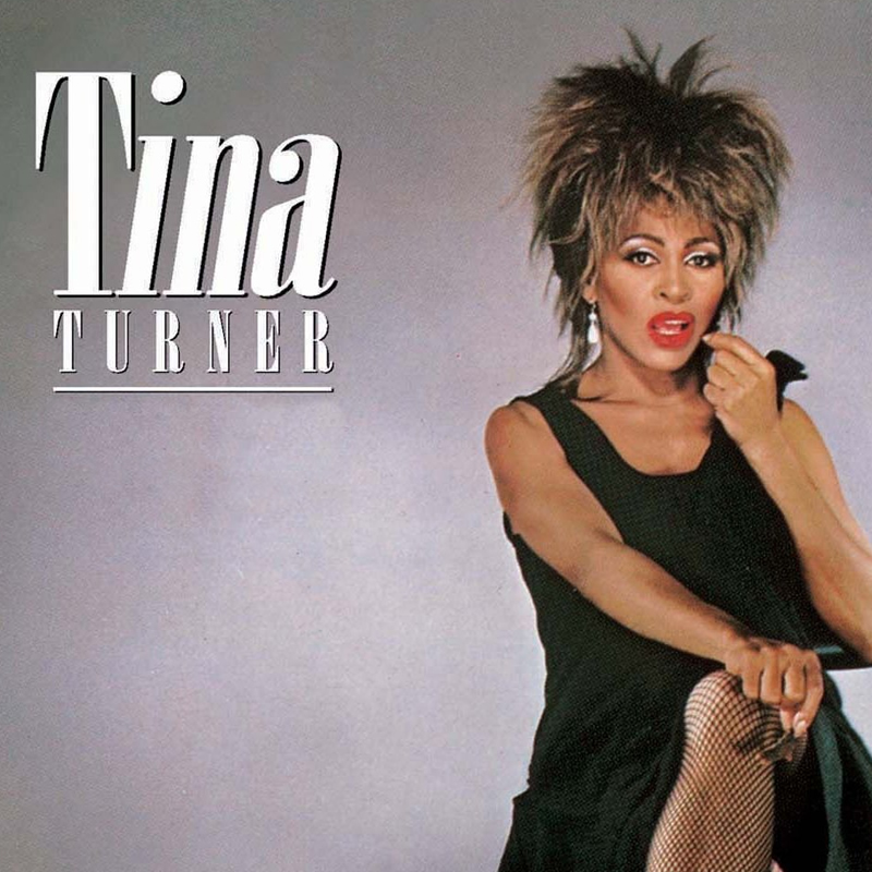 Tina Turner Tribute Acts - Steve Allen Entertainments