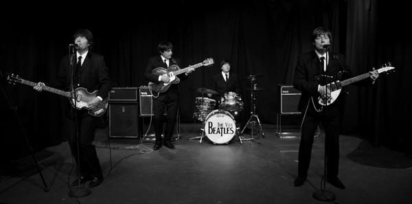 Vox Beatles
