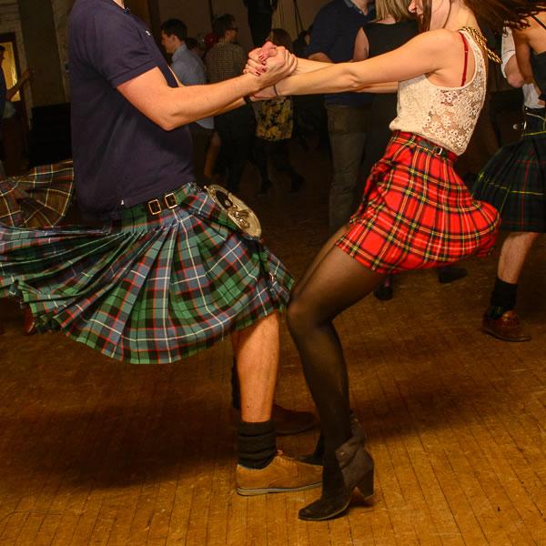 Ceilidh & Barn Dance