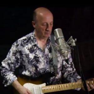 Enzo - Soloist - Steve Allen Entertainments