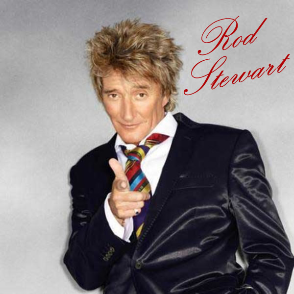 Rod Stewart Tribute Acts - Steve Allen Entertainments