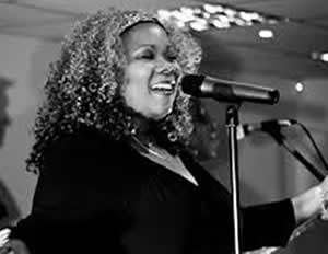 Phinesta Taylor | Soloist | Steve Allen Entertainments Peterborough