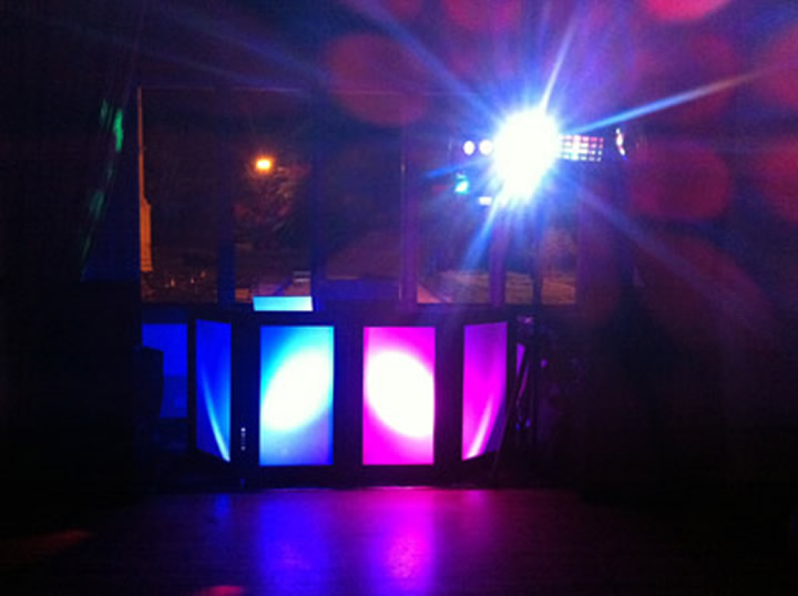 Dave King Mobile Disco Hire