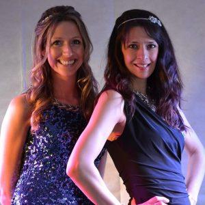 Allure Duo | Steve Allen Entertainments Peterborough