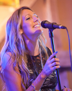 Carla: Allure Duo | Steve Allen Entertainments Peterborough