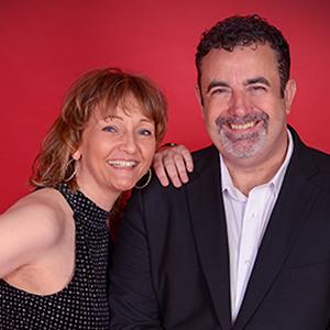 Dance After Dinner Duo | Steve Allen Entertainments Peterborough