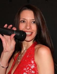 Victoria: Allure Duo | Steve Allen Entertainments Peterborough