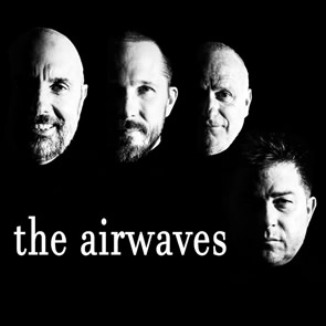 The Airwaves - Function Band - Live Music - Steve Allen Entertainments Peterborough