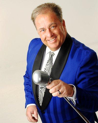 Ian Richards - Comedian