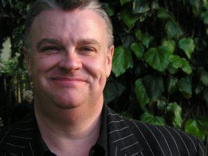 Simon Sands - Comedian