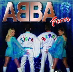 Abba Fever | Abba Tribute Act | Steve Allen Entertainments Peterborough