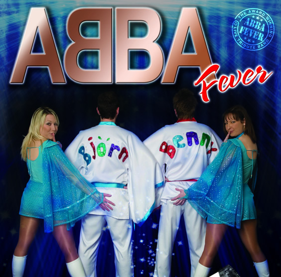 Abba Tribute Act | Abba Fever | Steve Allen Entertainments