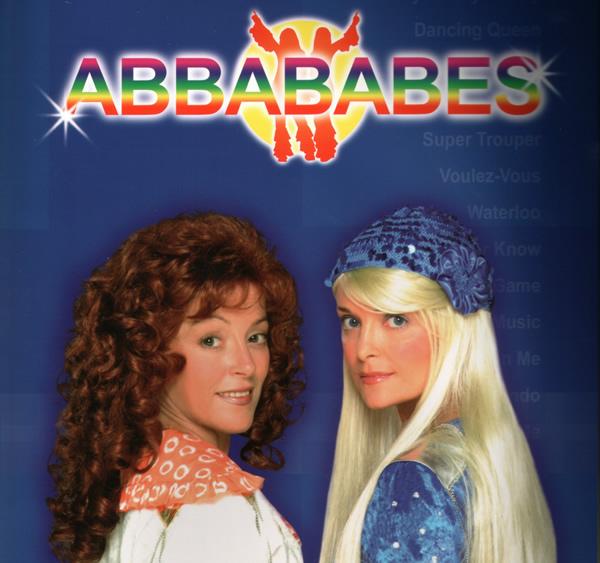 Abba Tribute Act - Abba Babes   Steve Allen Entertainments