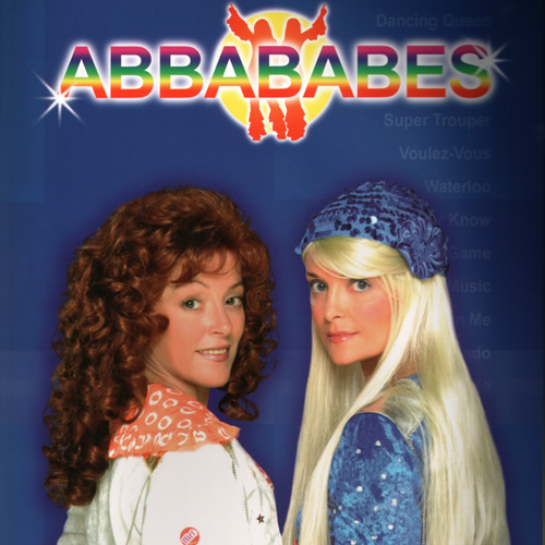 Abba Tribute Act - Abba Babes | Steve Allen Entertainments