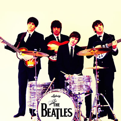 Meet The Beatles | Tribute Band | Steve Allen Entertainments