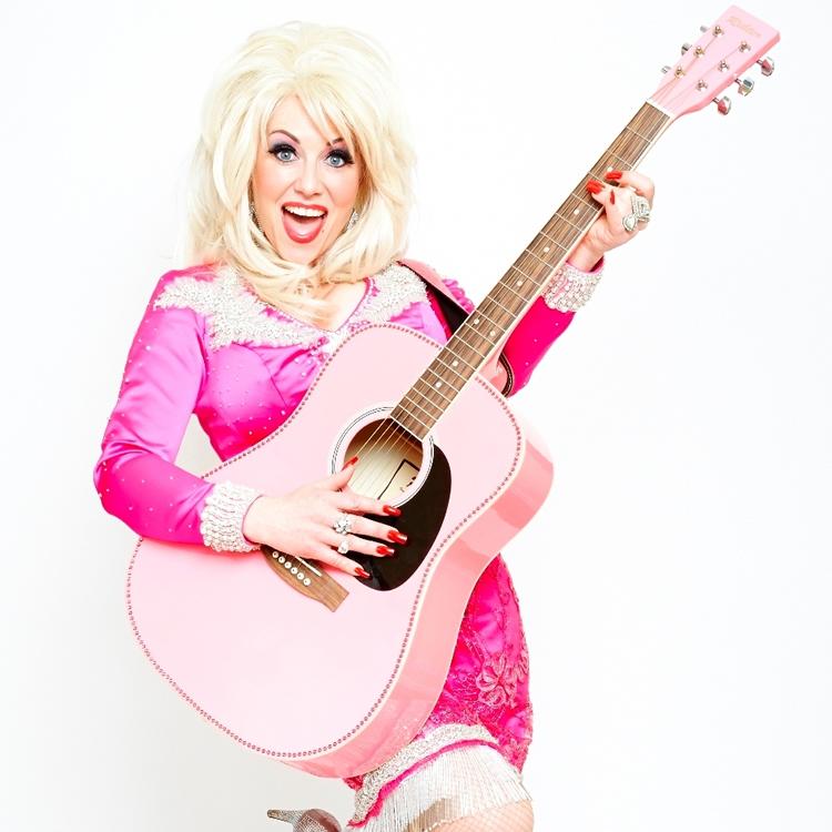 KB - Dolly Parton Tribute Act - Steve Allen Entertainments