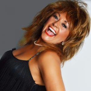 NC - Tina Turner Tribute - Steve Allen Entertainments (Nova Casper)