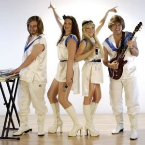 Abba Illusion | Abba Tribute | Steve Allen Entertainments