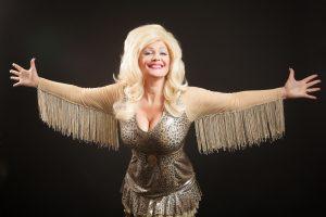 Andrea | Dolly Parton Tribute | Steve Allen Entertainments