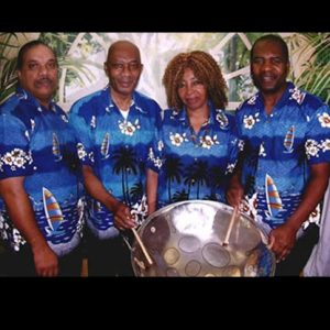 Caribbean Harmonics | Steel Band | Steve Allen Entertainments