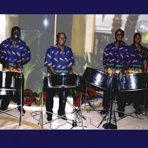 Caribbean Melody | Steel Band | Steve Allen Entertainments Peterborough