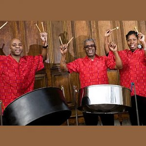 Caribe All Stars | Steel Band | Steve Allen Entertainments Peterborough