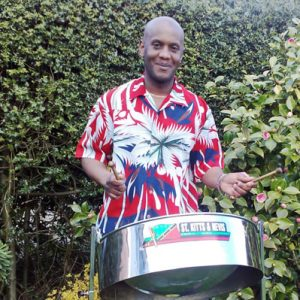 Sound of Sunshine | Steel Band | Steve Allen Entertainments