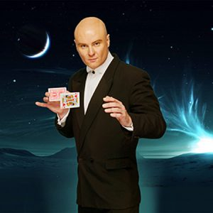 Peter Dee - Magician   Steve Allen Entertainments