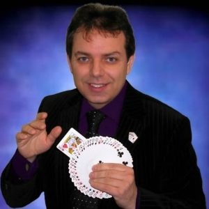 Magic with Style - Magician   Steve Allen Entertainments