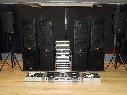 PA-SoundSystems